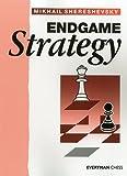 Endgame Strategy, Mikhail I. Shereshevsky, 1857440633