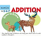 Grow to Know Addition