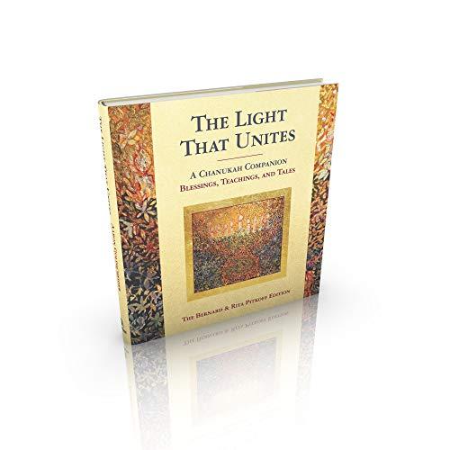 The Light That Unites: Enlighten Your Menorah Lighting