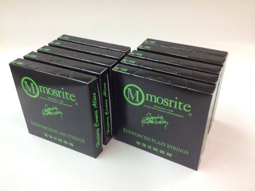 【オンライン限定商品】 Mosrite B00BHO9C0C 専用ギター弦〈10~46〉10セット B00BHO9C0C, 愛媛うまいもの販売:0065128b --- martinemoeykens.com