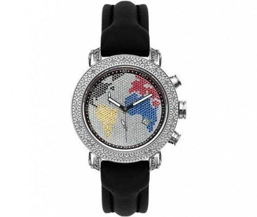 Joe Rodeo Women's JPA16 Passion 0.60ct Diamond watch