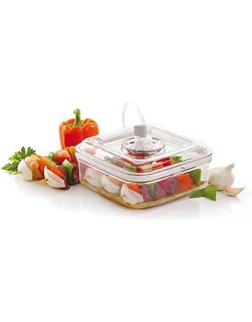 FoodSaver FSFSMA0050-050 - Tarro de envasado al vacío para marinar alimentos