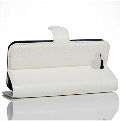 Funda Libro para Doogee X9 mini, Manyip Suave PU Leather Cuero Con Flip Cover, Cierre Magnético, Función de Soporte,Billetera Case con Tapa para Tarjetas I
