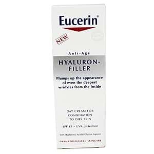 EUCERIN HYALURON FILLER 50 ML PIELES NORMALES Y MIXTAS