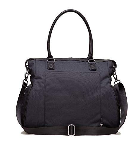 Sarah Wells Claire Breast Pump Bag (Black) by Sarah Wells (Image #7)