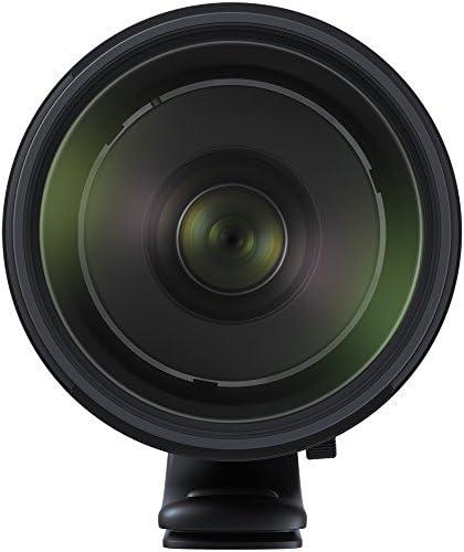 Tamron Sp 150 600 Mm F 5 6 3 Di Vc 2 5 Gb G2 Für Canon Kamera