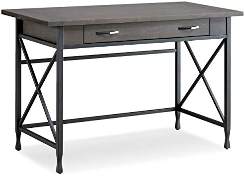 Editors' Choice: Leick Chisel Forge Writing Desk