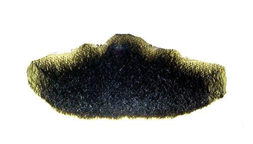 Human Hair Chin Beard Human Hair Goatee - Beard With Goatee