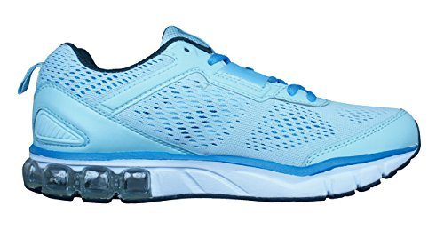 Reebok Dashride Womens Jet Running Blue Trainers FFgw8q