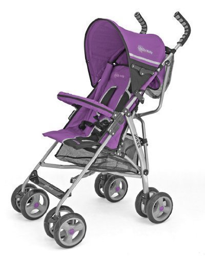 Joker Lux carrito de bebé, estilo deportivo
