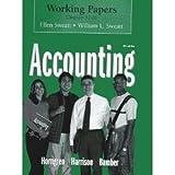Working Papers 12-26, Sweatt, Ellen, 0131436120