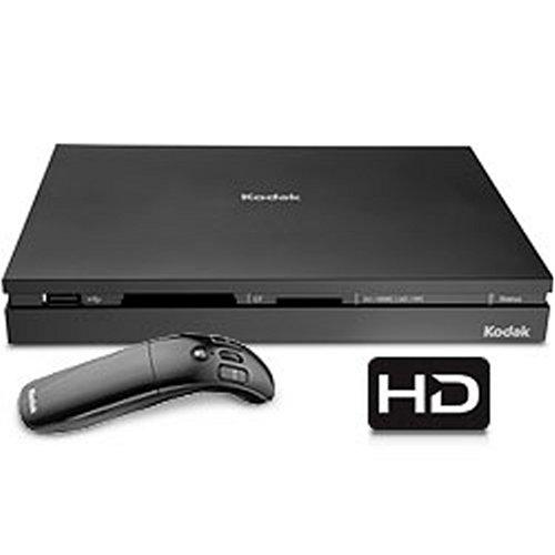 - Kodak Theatre HD Player