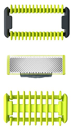 Norelco Body Grooming - Philips Norelco OneBlade Replacement Blade Body Kit QP610/80