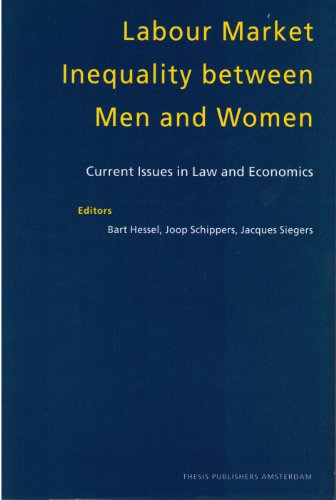 Labour Market Inequality between Men and Women: Current Issues in Law and Economics (AWSB)