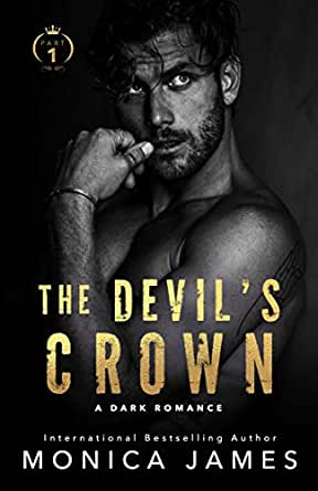 The Devil's Crown-Part One: All The Pretty Things Trilogy Spin-Off ...