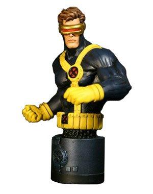 (Cyclops (X-Men) Mini-Bust Bowen Designs!)