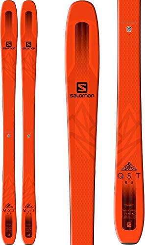 Salomon QST 85 Skis