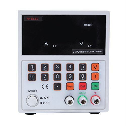 high-precision-digital-control-dc-regulated-power-supplyadjustable0-30v0-5aprogrammable-power-supply