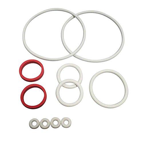 Sentinel Star Explorer White Rubber Ring Kit for Home Version -