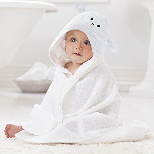 Lucylla Absorbent Toddler Bathing Organic