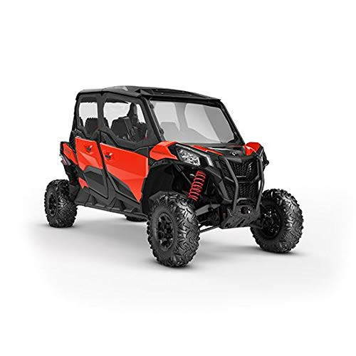 CAN-AM MAVERICK SPORT MAX SOFT CAB ENCLOSURE 715004725 -  BRP
