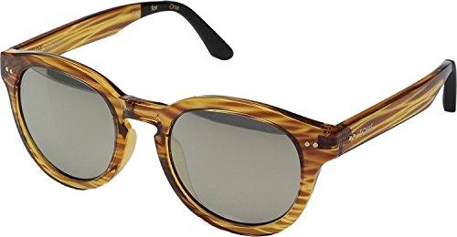 TOMS Women's Bellevue Amber Ale - Bellevue Sunglasses