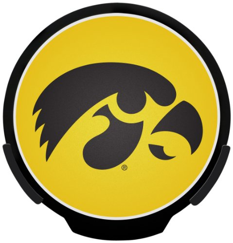 Iowa Hawkeyes Led - 7
