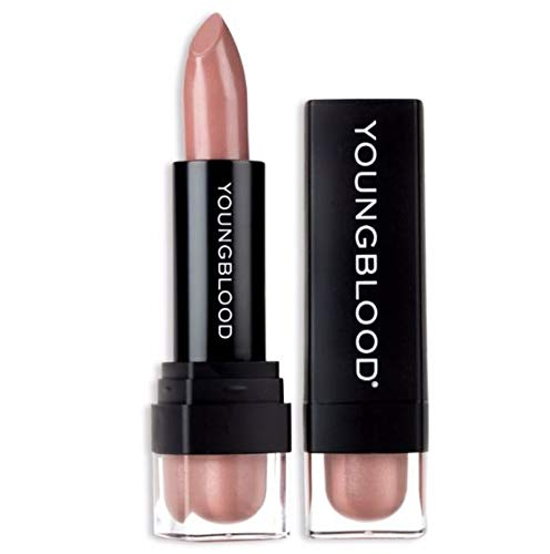 (Youngblood Lipstick Blushing Nude 4)