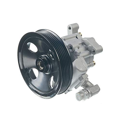 (A-Premium Power Steering Pump with Pulley for Mercedes-Benz C280 CLK320 CLK430 E320 E430 ML500 S430 S500 SL500)