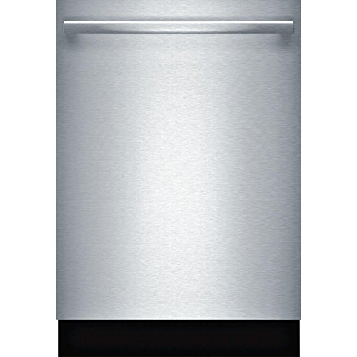 Bosch SHX5AVL5UC Dishwasher Stainless Protection