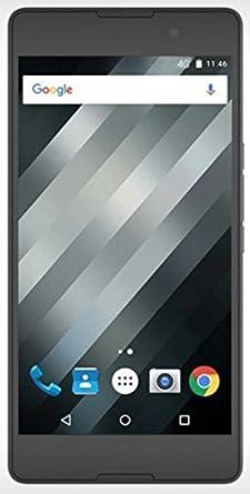 Yurekas YU5200 (Graphite Grey, 3GB) Smartphones at amazon