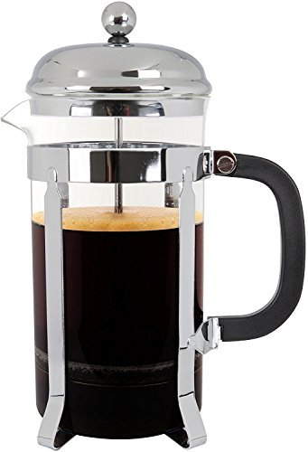 Purchase Lovely Home French Press Coffee Maker – 32Oz Coffee and Tea Original French Press – Sta...