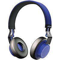 Jabra Move Wireless Stereo Headset - Blue