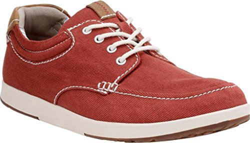 clarks-26124582-mens-norwin-vibe-oxford-red-textile-8-dm-us-red-textile