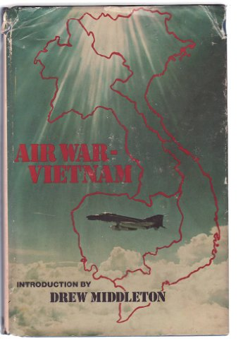 Air War-Vietnam by ARNO PRESS / New York Times Co