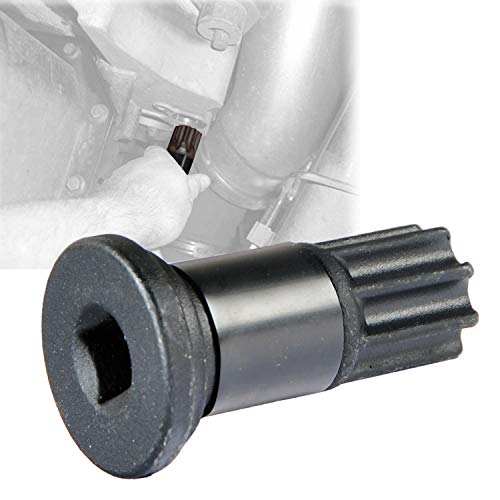 - omotor Engine Barring Tool Rotating Tool for Dodge Pickups 5.9L Liter Diesels & Cummins B/C Series Engines