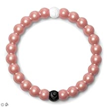 Lokai Metallic Bracelet - Rose Gold