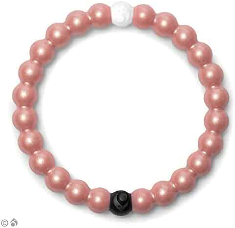 Lokai Metallic Bracelet - Rose Gold