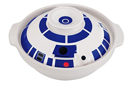 Best betting Star-Wars prize pot R2-D2 ver. 1 type B. by Ichiban kuji