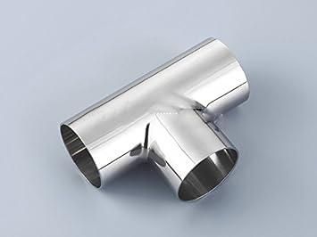 1 pieza 19 mm 0,75 3/4 pulgadas OD 304 316 acero inoxidable ...