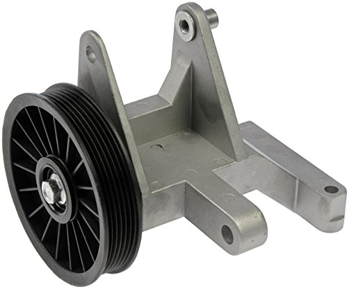 Dorman 34238 Air Conditioning Bypass Pulley