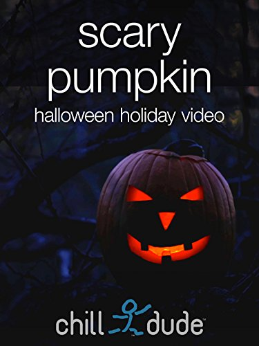 Scary Pumpkin Halloween Holiday (A Scary Halloween Movie)