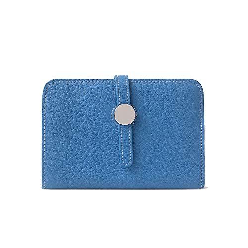 Damen Geldbörse Handtasche Portemonnaie Geldbeutel Brieftasche Leder Wallet