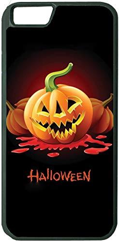 Halloween Pumpkin Carving Splat Cover Case for Apple