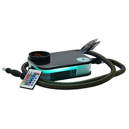 Hookah Set Portable Modern