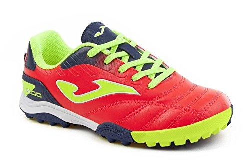 JOMA TOLEDO JUNIOR TURF RED N. 29