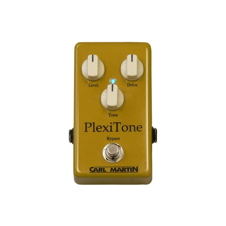 CARL MARTIN Plexi Tone SINGLE CHANNEL