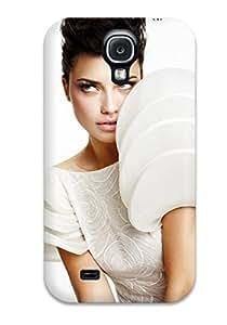 Cute High Quality Galaxy S4 Adriana Lima Case