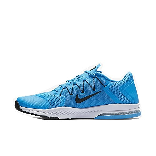 Complete Running Shoes Glow Sneakers Trainers Blue Zoom Air Black 882119 Mens Train white NIKE PwnXqztP