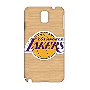 Fortune Los Angeles Lakers Phone case for Samsung Galaxy note3